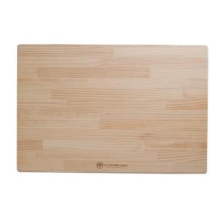【aykasa】aykasa專用桌板-紐西蘭松木-原木色 M尺寸