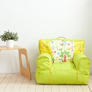 【班尼斯】卡哇伊日系 兒童專用懶骨頭/沙發椅(懶骨頭)
