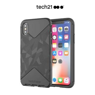 【tech21】英國Tech21 超衝擊EVO TACTICAL防撞軟質保護殼-iPhone X(EVO TACTICAL)