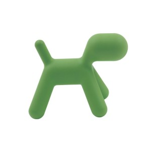 【北歐櫥窗】MAGIS Puppy 中型犬(綠狗)