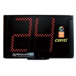 【Conti】24秒/14秒有線電子倒數計時器(A3831)