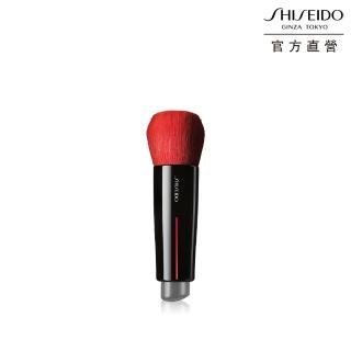 【SHISEIDO 資生堂國際櫃】紅鑽石雙效美妍刷