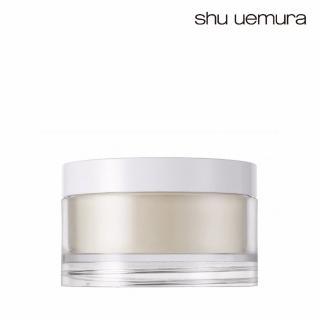 【Shu uemura 植村秀】輕薄型蜜粉 透色