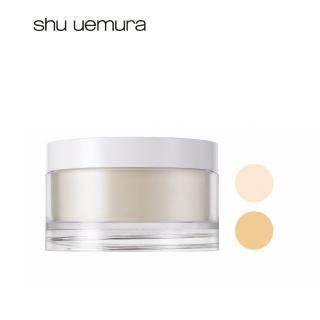 【Shu uemura 植村秀】輕薄型蜜粉 7YR L(口罩定妝)