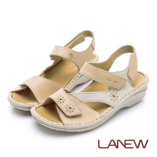 【La new】飛彈系列 氣墊涼鞋(女44240650)
