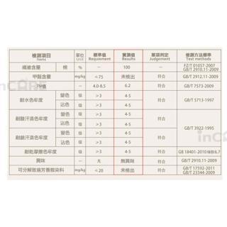 【Incare】超優質高級100%純棉厚款素色大浴巾(1入)