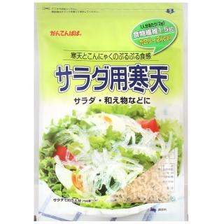 【伊那食品】寒天-沙拉用(10g)