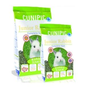 【CUNIPIC】幼兔免疫主食 800g
