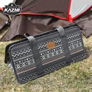 【KAZMI】KAZMI 彩繪民族風工具收納袋