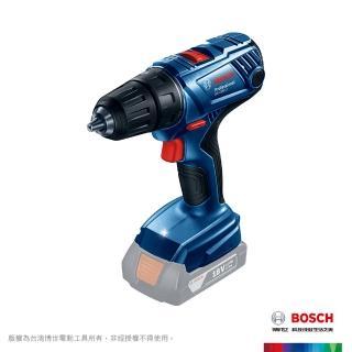【BOSCH 博世】18V 鋰電電鑽/起子機_空機(GSR 180-LI)