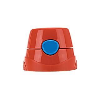 【Nuby】上蓋配件-不銹鋼真空學習杯/領航犬280ML(不含吸管)