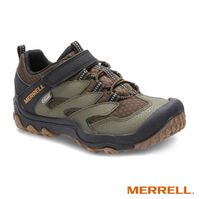 【MERRELL】CHAMELEON 7 LOW A/C WATERPROOF(260337)