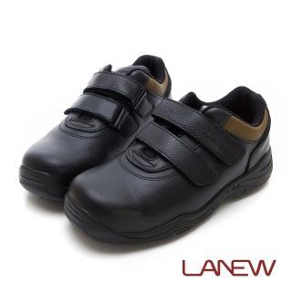 【LA NEW】安底 鋼頭安全鞋(男30240103)