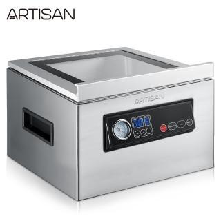 【ARTISAN】乾濕兩用腔式真空包裝機(CVS4300)