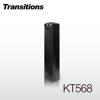 【全視線】KT568 1080P高畫質可旋式鏡頭 磁吸行車影音記錄筆