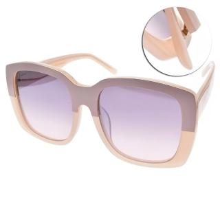 【FAKE ME 太陽眼鏡】韓系潮流大框(粉-漸層藍粉#B01S0NOTATALLH PCH)