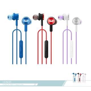 【榮耀honor】原廠AM17 二代魔聲Monster耳機-全新盒裝 入耳式 3.5mm(各廠牌適用)