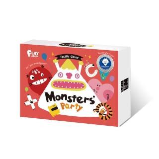 【小康軒PLAY AGAIN桌遊系列】Monsters'party(怪獸派對)