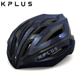 【KPLUS】S系列公路競速-SUREVO Helmet單車安全帽-漸藍色