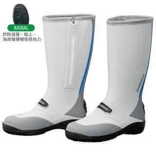 【SHIMANO】橡膠防滑靴(FB-011Q)
