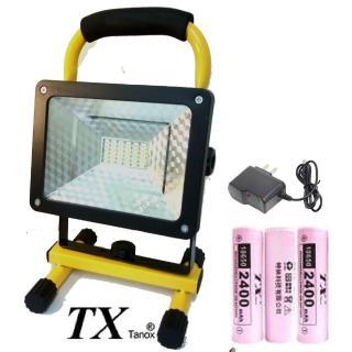 【TX特林】30 LED三色燈光大功率強亮探照燈/工作燈(SL-530)