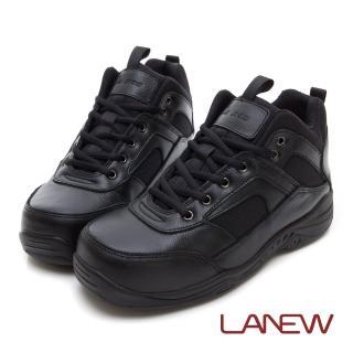 【LA NEW】安底 鋼頭安全鞋(男30240110)