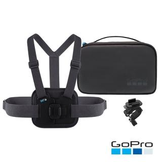 【GoPro】運動套件組(AKTAC-001)