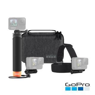 【GoPro】探險套件組(AKTES-001)