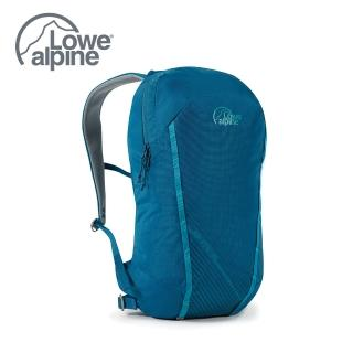 【Lowe Alpine】Ignite 15 超輕量休閒 / 多用途背包 丹寧藍 #FDP76(輕量多功能背包)