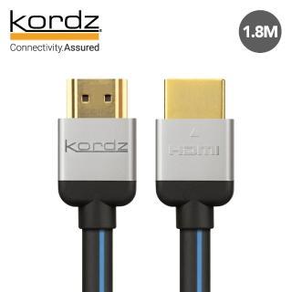 【Kordz】EVS 高速影音HDMI傳輸線(1.8M)