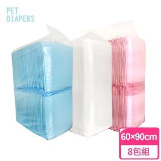 寵物專用業務用尿布(60 x 90cm 25入 8包/箱)