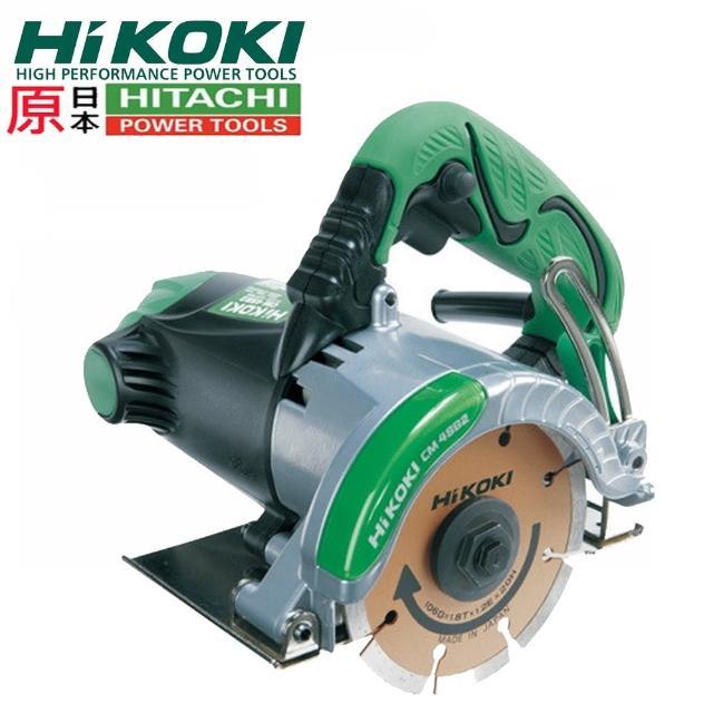【HITACHI 日立】日立 HITACHI CM4SB2 切石機 石材切割機 非 bosch makita