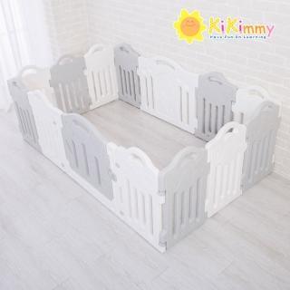 【kikimmy】12+2片裝加重版安全圍欄組(超值14片裝)