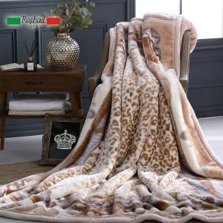 【Raphael 拉斐爾】高級雕絨毯-雅麗(200x230cm)