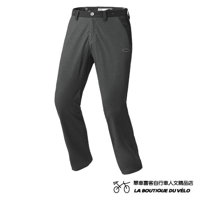 【Oakley】BARK TECHNICAL FLEECE RELAX STRAIGHT 2.0(彈性高透氣高爾夫球褲)
