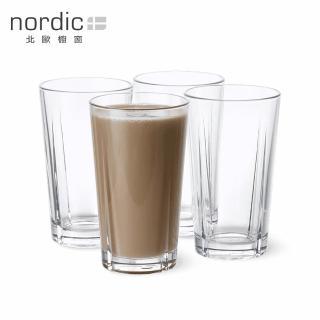 【北歐櫥窗】Rosendahl Grand Cru 冰鑿熱飲杯(370ml、4入)