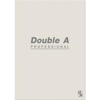 【Double A】膠裝筆記本-辦公室系列-DANB12165(米/A5/10本裝)