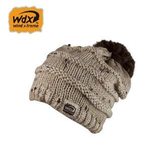 【Wind x-treme】保暖毛線帽 BEANIE(保暖、防紫外線、羊毛、吸濕快乾、保暖)