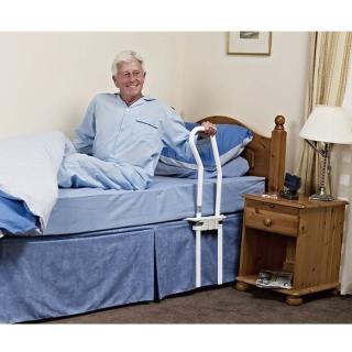 【感恩使者】床邊安全扶手 床上起身扶手 ZHCN1752(耐用 堅固 使用簡單)