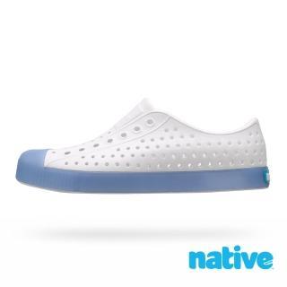 【native】JEFFERSON CLEAR 男/女鞋(冰塊藍)