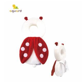 【AGUARD】幼兒後仰頭部保護(小瓢蟲)