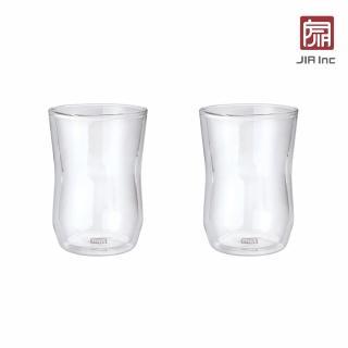 【JIA Inc 品家家品】官帽系列 - 心靜如水茶杯(兩件組)