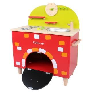 【KCFriends】C妹的窯烤櫥櫃(配件不含廚房小幫手)
