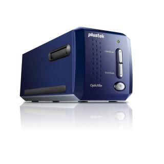 【Plustek】Plustek OpticFilm 8100 全新底片專用掃描器(Plustek OpticFilm 8100 全新底片專用掃描器)