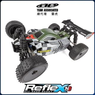 【Team Associated】REFLEX 14B 無刷四驅越野車 6030AE-20175(越野車)