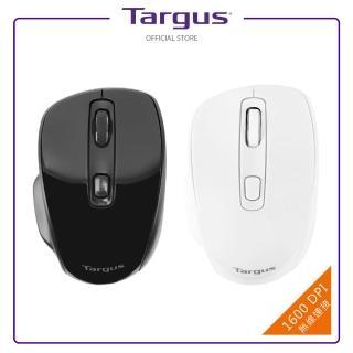 【Targus】無線四鍵光學滑鼠(AMW605)