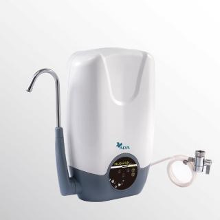 【ALYA 歐漾】櫥上智慧型三段式生飲淨水器 CTME-301(免插電不排廢水)