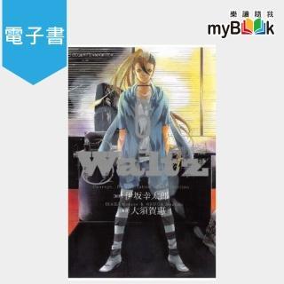 【myBook】Waltz華爾滋 06(電子書)