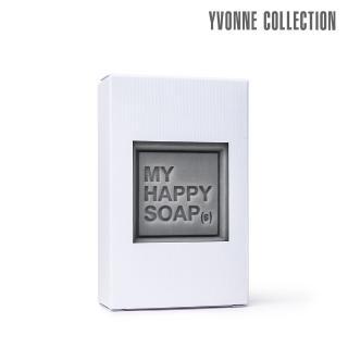 【Yvonne Collection】My Happy Soap 法國手工香皂- 白麝香 MUSC(香水調香皂)