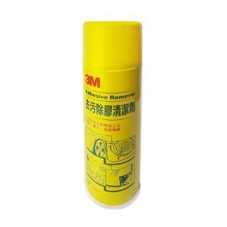 【3M】去污除膠清潔劑/450ml